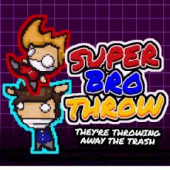 Super Bro Throw