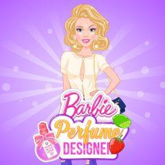 Barbie Perfume Designer