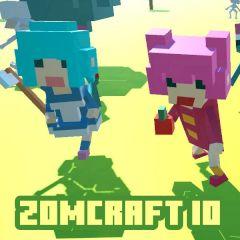 Zomcraft IO