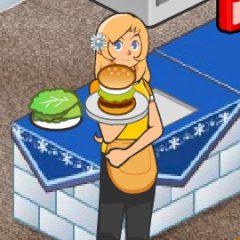 burger restaurant 5 free online game