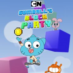 Gumball's Block Party