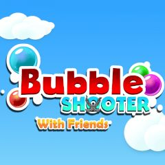 Bubble Shooter with Friends