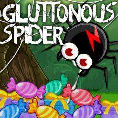 Gluttonous Spider