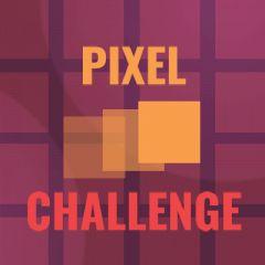 Pixel Challenge