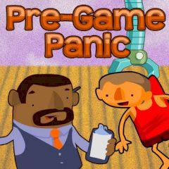 Pre-Game Panic