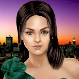 Mila Kunis Make up