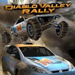 Diablo Valley Rally