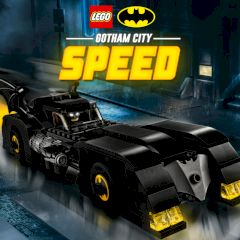 LEGO Gotham City Speed