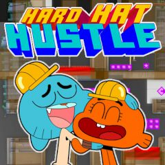Hard Hat Hustle