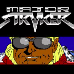 Major Stryker