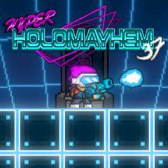 Hyper Holomayhem