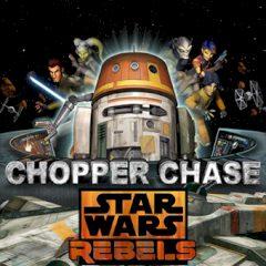 Star Wars Rebels: Chopper Chase