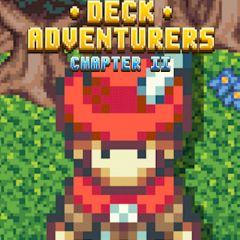 Deck Adventurers Chapter II