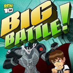 Ben 10 Big Battle!