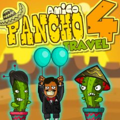 Amigo Pancho 4: Travel
