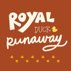 Royal Duck Runaway