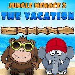 Jungle Menace 2 The Vacation