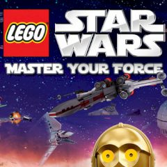 LEGO Star Wars Master Your Force