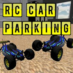 RC Car Parking