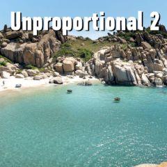 Unproportional 2