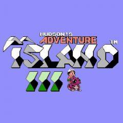 Hudson's Adventure Island III The Lost Isles