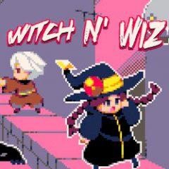 Witch'n'Wiz