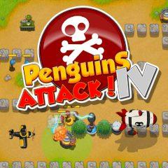 Penguins Attack! IV