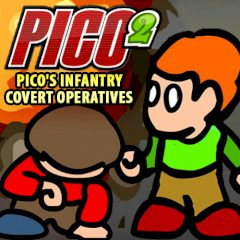 Pico 2: Pico's Infantry - Covert Operatives