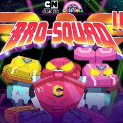 Gumball Bro-Squad II