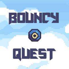 Bouncy Quest