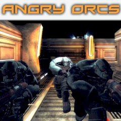 Angry Orcs