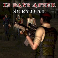 13 Days after: Survival