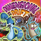 Regular Show Dimensional Drift