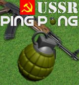 USSR Ping Pong