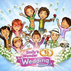 Emily's Wonder Wedding