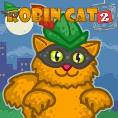 Robin Cat 2