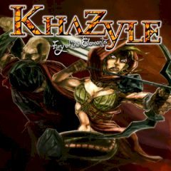 Khazyle. Fury of Elements