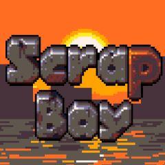 Scrap Boy