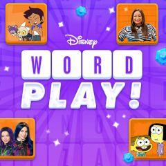 Disney Word Play