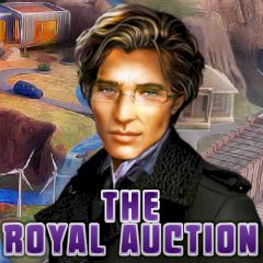 The Royal Auction
