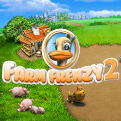 farm frenzy 2 no download , free online games @ gamezhero com