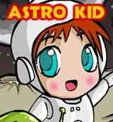 Astrokid. Space Adventure