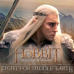 The Hobbit Fight for Middle-Earth