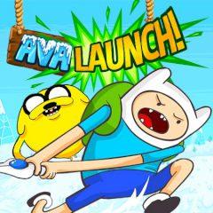Ava Launch!