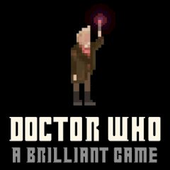 Doctor Who. A Brilliant Game