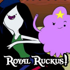 Royal Ruckus!