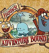 Flapjack. Adventure Bound
