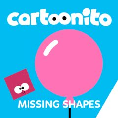 Cartoonito Missing Shapes