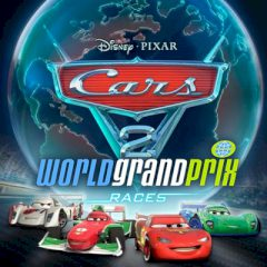 Cars 2 World Grand Prix Races