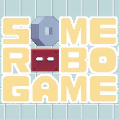 Some Robot Game